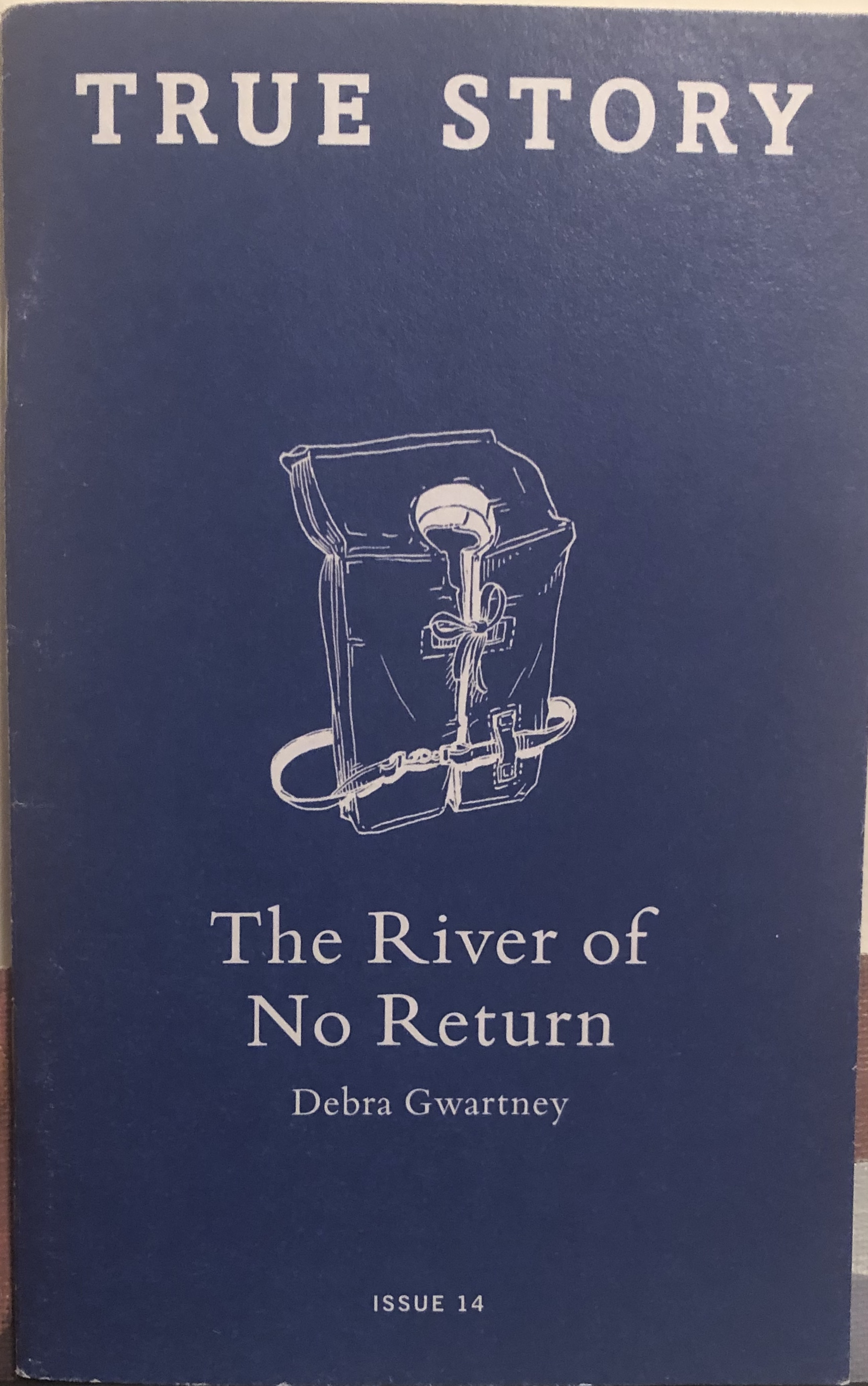 """The River of No Return"""